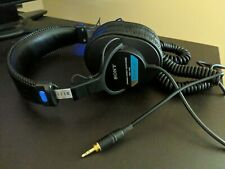 Sony Mdr-7506 Over the Ear Headphones - Black