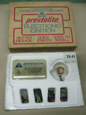 Prestolite Electronic Ignition Conversion Kit, 70-41 (IDL-5025B), Datsun 4 cyl