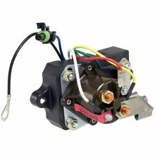 Diesel Glow Plug Controller fits 88-94 Ford E-350 Econoline Club Wagon 7.3L-V8