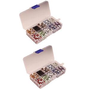 18000pcs Rhinestones Flatback for DIY Clothes Bag Jewelry Cellphone