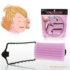 Sleep in nihht sponge hair salon curling Rollers curlers wave twist perm cushion