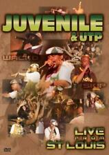 Juvenile & UTP Live From St Louis