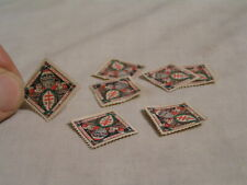 One Lot Of 7 1921 Christmas Seals Stamps