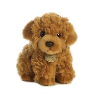 Aurora Lil Lucky Chocolate Lab #31257 Stuffed Animal Toy