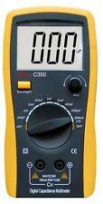 BRAND NEW! GME C350 Digital Capacitance Meter