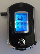 Alc Smart Breathalyzer Alcohol Tester Breathalizer With LCD Display