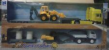 33065 NewRay Construction Force 1:43 Trattori Camion Mezzi da lavoro