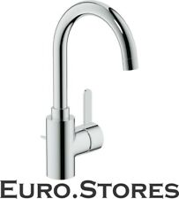 GROHE Eurosmart C high basin mixer swivel tap faucet 32830000
