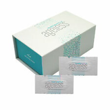Jeunesse Instantly Ageless Anti Wrinkle Cream AUTHENTIC USA Exp. 9/17 50 SACHETS