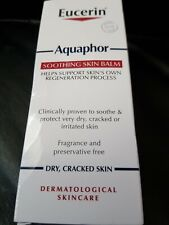 Eucerin Aquaphor Soothing Skin Balm, Acne Very Dry Crack 45ml