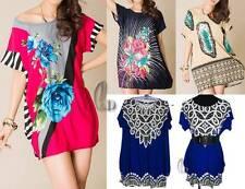 Bulk Lot Of 10 Mixed Style Sparkle Sequin Kaftan Top/Beach Cover AU SELLER T077