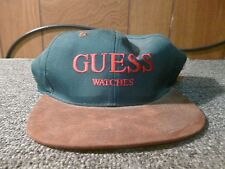 Guess Watches hat