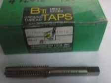 7/16 14 NC BTI Tap Thread Taper GH-3 4Fl