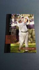 MARK O'MEARA 2001 UPPER DECK GOLF CARD # 187 B7440
