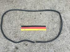 VW GOLF 1984-1992 MK2 ALL MODELS GENUINE REAR TAILGATE OPENING RUBBER SEAL