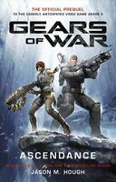 Gears of War: Ascendance by Jason M. Hough 9781789092615 | Brand New
