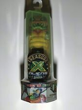 Treasure X Aliens - Dissection Kit with Slime, Action Figure New
