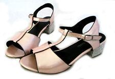 Markenlose Peep Toe Schuhe für Damen