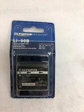 Olympus LI-90B Rechargeable Battery