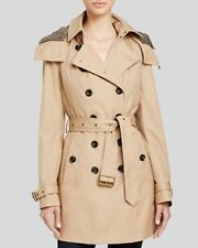 Burberry Women's Trench Coats