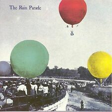 Emergency Third Rail Power Trip/Explosions in the Glass Palace by Rain Parade CD