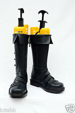 APH Prussia Cosplay SHOES Custom Made < Lotahk >