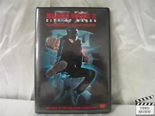 Black Mask 2: City of Masks (DVD, 2002)