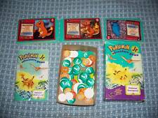 1999 Pokemon Jr Adventure Game in Box Pokemon Emergency  #1 by Hasbro