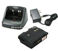 G-80LI +G-15A Battery Charger Set for Yaesu VX-6R,VX7R,FNB80li,CD15A,NC72,vertex