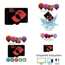 Micro SD Card 32GB Microsdhc Class 10 Gopro Memory Card UHS I Speed Up To 45MB S