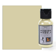Pintura Modelos de misión, - MMP-019 dunkelb RAL 7028 1fl.oz Botella