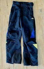 North Face Hyper Snowboard Pants Gore-Tex Black Size M Unisex