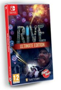RIVE: Ultimate Edition (Nintendo Switch)