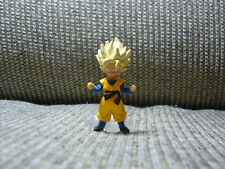 Dragon Ball Z Figure Goten HG Gashapon  Figure Bandai  DBZ GT KAI
