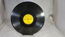 CARL PERKINS - BLUE SUEDE SHOES  / HONEY DONT 1955 Sun 234 78 Record V+