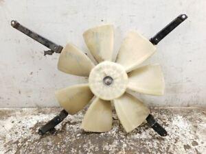Radiator Fan Motor Fan Assembly 8 Cylinder Fits 92-00 Lexus SC Series