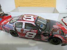 Earnhardt Jr Milestones Diecast NASCAR 1/18 2000 Winston Win Action 1 of 504