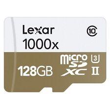 Lexar Memory Cards for Cameras