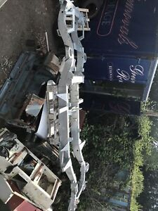 Land Rover Defender 300tdi 110 New Galvanised Chassis