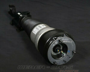 A2223209013 Mercedes W222 Maybach S500 4MATIC Shock Absorber Air Strut VR 90km