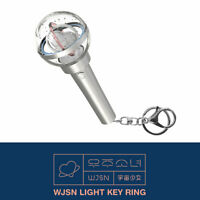 WJSN Official Goods Light Key Ring Standard with Tracking Number
