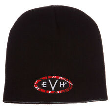 Evh Eddie Van Halen Knitted Beanie with Evh Logo +Picks