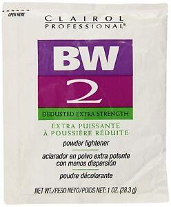 Clairol - Professional Basic White 2 Powder Lighteners Hair Color 1oz