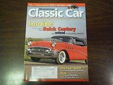 Hemmings Classic Car Magazine issue #30