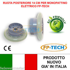 RUOTA DI RICAMBIO POSTERIORE MONOPATTINO ELETTRICO 24 V 120W E-SCOOTER BICI