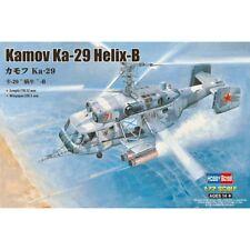 Hobbyboss 87227 Kamov Ka-29 HELIX-B 1/72 escala kit plástico modelo
