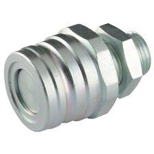 ISO accouplements d'échange & Bouchons - M22 FREIN remorque prise acier 2-00500