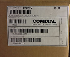 New Comdial Executech Power Supply PS22X