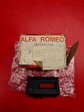 Alfa Romeo 75 Clock (60530314)