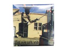 The Our Life Vid Skateboarding Skate Video Dvd Kanfoush Stranger AntiHero